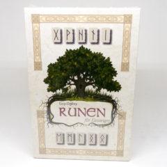 Runen und Legesteine